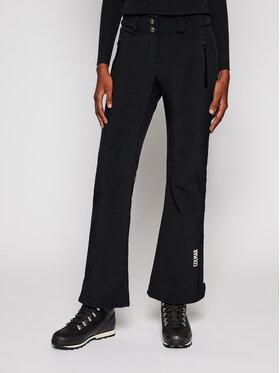 Colmar Colmar Lyžařské kalhoty Shelly 0269G 4KO Černá Regular Fit