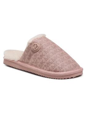 MICHAEL Michael Kors MICHAEL Michael Kors Pantofole Janis Slipper 40R1JAFP2Y Rosa