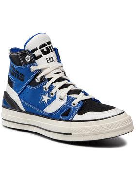 Converse Converse Sneakersy Chuck 70 E260 Hi G Granatowy