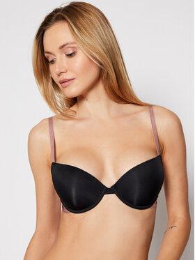 Emporio Armani Underwear Emporio Armani Underwear Sutien Push-up 164394 1P235 00020 Negru