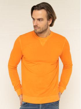 Marc O'Polo Marc O'Polo Džemperis 021 4100 54004 Oranžinė Regular Fit