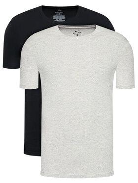 Nike Nike Set 2 majice Crew Neck 2pk KE1010 Šarena Regular Fit