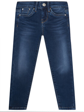 Pepe Jeans Pepe Jeans Jeans Pixlette PG200242 Blu scuro Skinny Fit