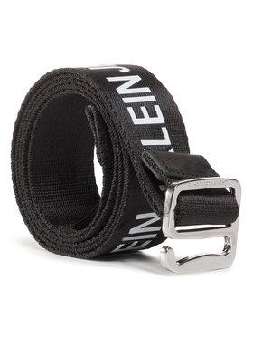 Calvin Klein Jeans Calvin Klein Jeans Cintura da uomo Ckj Offduty Tape 35Mm K50K505861 Nero