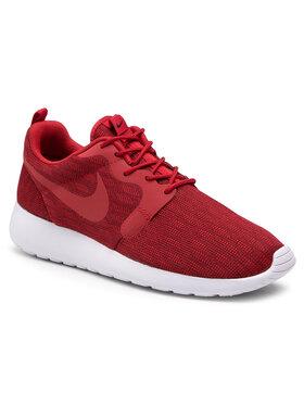 Nike Nike Buty Roshe One Kjcrd 777429 601 Bordowy