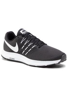 Nike Nike Chaussures Run Swift 908989 001 Noir