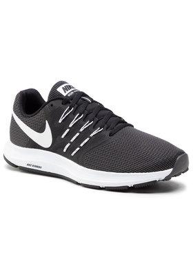 NIKE NIKE Παπούτσια Run Swift 908989 001 Μαύρο