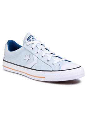 Converse Converse Teniși Star Player Ox 167672C Albastru