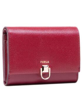 Furla Furla Veľká pánska peňaženka Miss Mimi WP00082-A.0295-CGQ00-1-007-20-CN-P Bordová