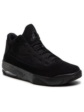 Nike Nike Boty Jordan Max Aura 2 CK6636 002 Černá