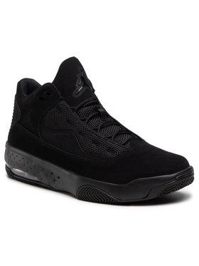 Nike Nike Buty Jordan Max Aura 2 CK6636 002 Czarny
