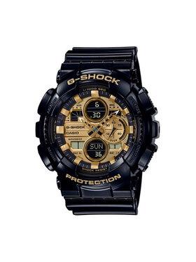G-Shock G-Shock Hodinky GA-140GB-1A1ER Čierna