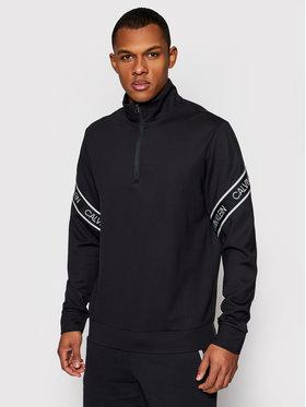 Calvin Klein Performance Calvin Klein Performance Sweatshirt 00GMS1W332 Noir Regular Fit