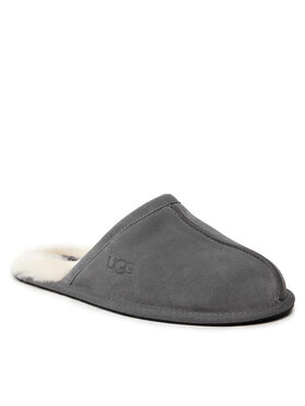 Ugg Ugg Papuci de casă M Scuff 1101111 Gri