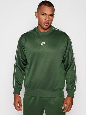 Nike Nike Bluza Sportswear CZ7824 Zielony Standard Fit