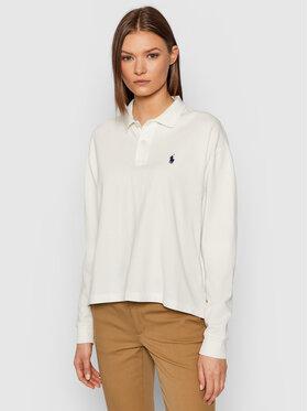 Polo Ralph Lauren Polo Ralph Lauren Polohemd 211844785002 Weiß Regular Fit