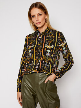 Versace Jeans Couture Versace Jeans Couture Košile B0HWA628 Barevná Regular Fit