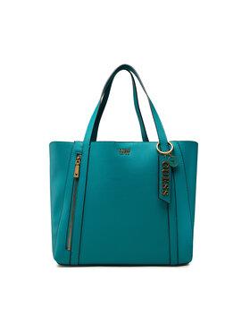 Guess Guess Дамска чанта Naya HWVB78 81230 Зелен