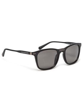 Calvin Klein Jeans Calvin Klein Jeans Слънчеви очила CKJ20506S Черен