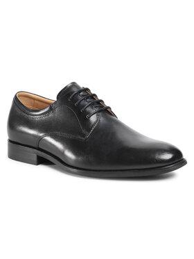 Gino Rossi Gino Rossi Обувки 119AM1617 Черен