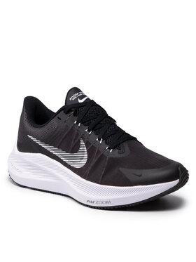 Nike Nike Boty Zoom Winflo 8 CW3421 005 Černá