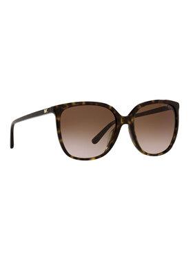 Michael Kors Michael Kors Okulary przeciwsłoneczne Anheim 0MK2137U 300613 Brązowy