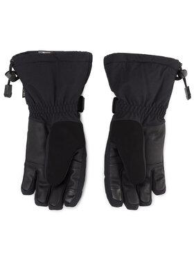 Spyder Spyder Lyžařské rukavice Synthesis Gtx GORE-TEX 197024 Černá