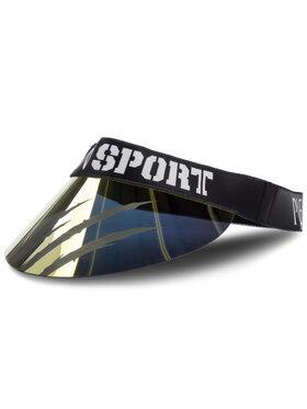 Plein Sport Plein Sport Козирка Visor Hat 000 MAC0396 STE003N Златист