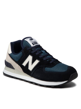 New Balance New Balance Sneakers ML574BD2 Bleu marine