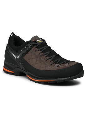 Salewa Salewa Παπούτσια πεζοπορίας Ms Mtn Trainer 2 61371-7512 Μαύρο