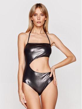 Calvin Klein Jeans Calvin Klein Jeans Női fürdőruha KW0KW01262 Ezüst