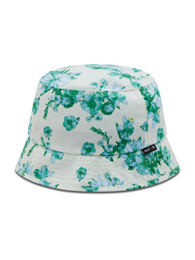 HUF HUF Текстилна шапка Dazy HT00564 Зелен