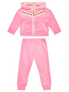 Billieblush Billieblush Sportinis kostiumas U18111 Rožinė Regular Fit