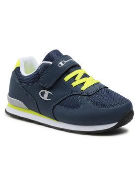 Champion Champion Laisvalaikio batai Low Cut Shoe Erin Mesh B Ps S31980-S21-BS036 Tamsiai mėlyna