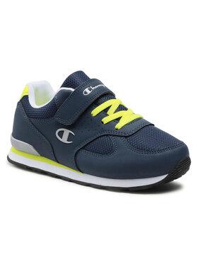 Champion Champion Sneakers Low Cut Shoe Erin Mesh B Ps S31980-S21-BS036 Blu scuro