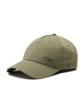Aeronautica Militare Aeronautica Militare Șapcă 211HA1073CT2848 Verde