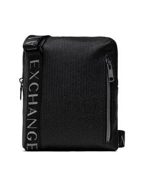 Armani Exchange Armani Exchange Válltáska 952352 1A805 00020 Fekete