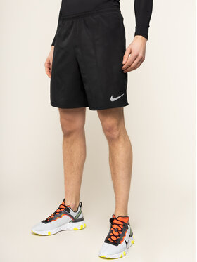 NIKE NIKE Pantaloncini sportivi In Short 7In 893043 Standard Fit