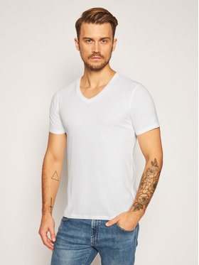 Levi's® Levi's® Lot de 2 t-shirts 905056001 Blanc Regular Fit