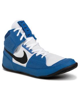 Nike Nike Topánky Fury A02416 401 Modrá