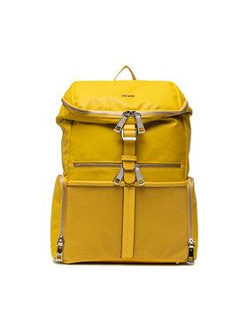 Samsonite Samsonite Plecak Top Open. Backpack 14. 1'' 134680-1837-1CNU Żółty