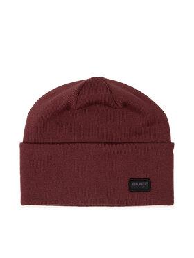 Buff Buff Czapka Knitted Hat Niels 126457.304.10.00 Bordowy
