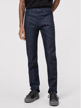 Hugo Hugo Slim Fit Jeans Hugo 708 50437758 Dunkelblau Slim Fit
