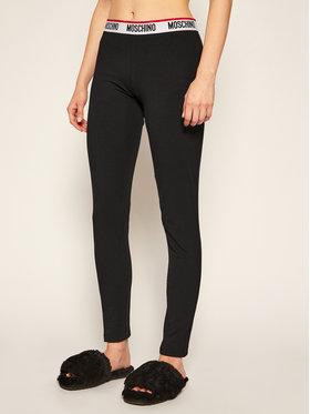 Moschino Underwear & Swim Moschino Underwear & Swim Leggings ZUA4327 9003 Nero Slim Fit