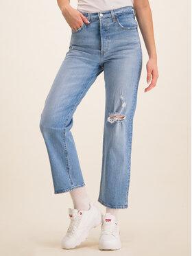 Levi's® Levi's® Jeansy Regular Fit 72693-0035 Blu Regular Fit