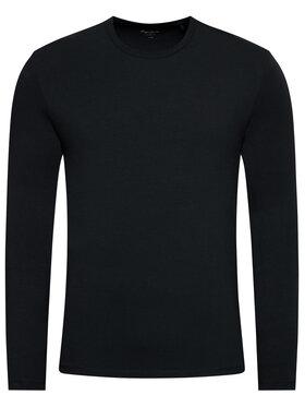 Pepe Jeans Pepe Jeans Marškinėliai ilgomis rankovėmis Original Basic PM503803 Juoda Slim Fit