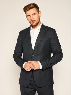 Strellson Strellson Κοστούμι 11 Aston-Master 2 30023498 Σκούρο μπλε Slim Fit