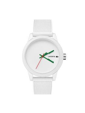 Lacoste Lacoste Zegarek L1212 2011069 Biały