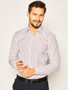 Boss Boss Koszula Jango 50427590 Kolorowy Slim Fit
