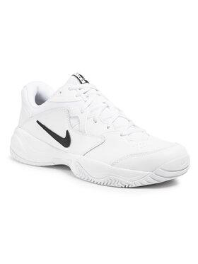 Nike Nike Boty Court Lite 2 AR8836 100 Bílá